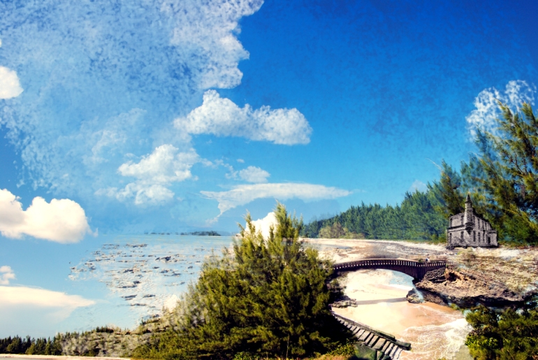 Bahamland